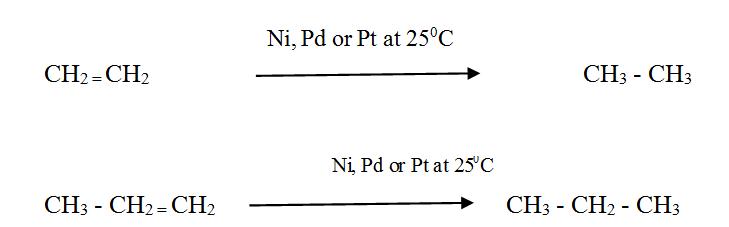 Difference Between Alkanes and Alkenes - 01