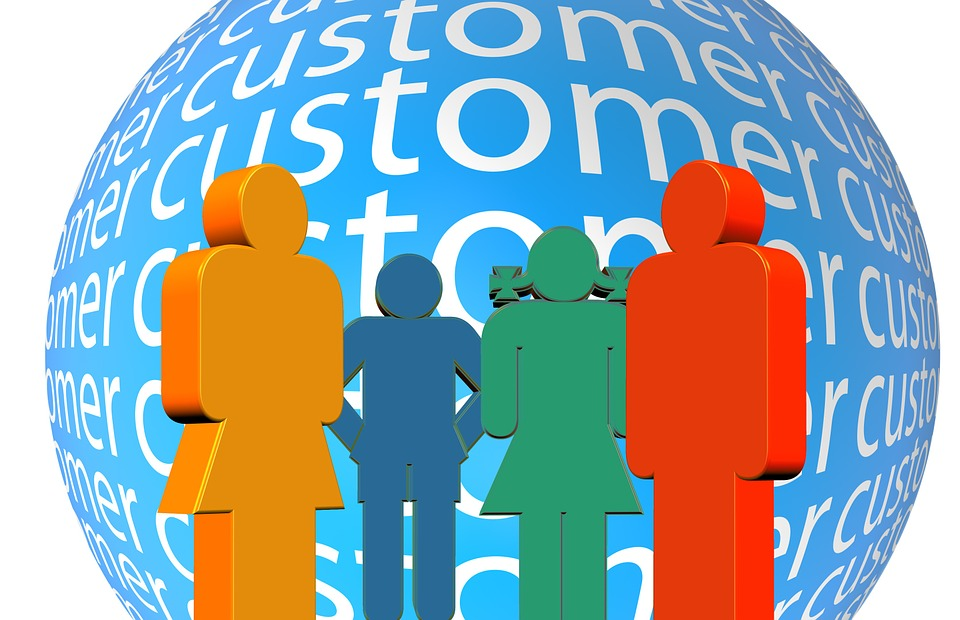 Main Difference -  Customer Expectation vs  Customer Perception