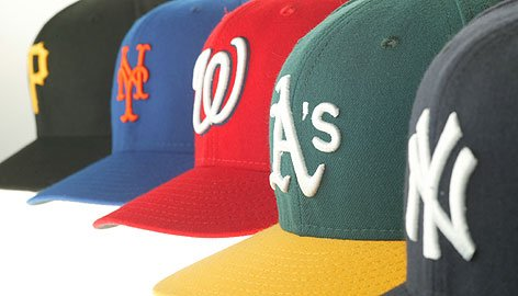 Key Difference - Hat vs Cap