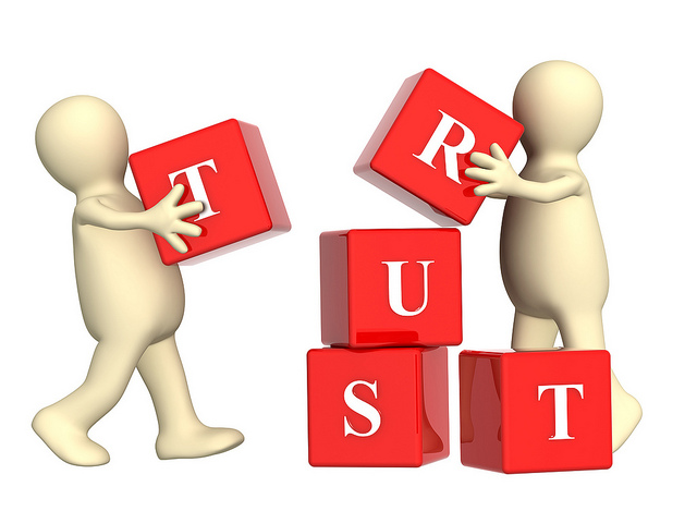 Key Difference - Hope vs Trust