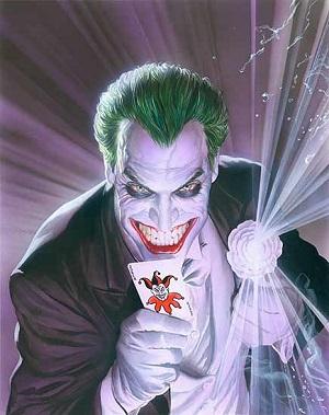 Key Difference -  Joker vs  Clown