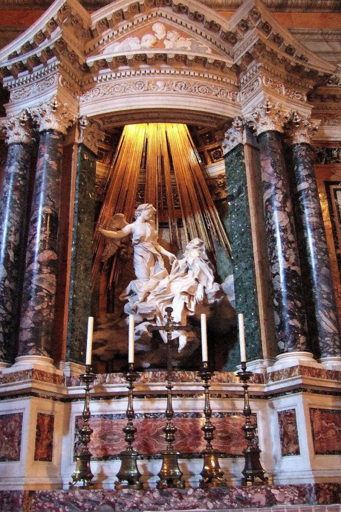 Difference Between Baroque and Rococo - 3