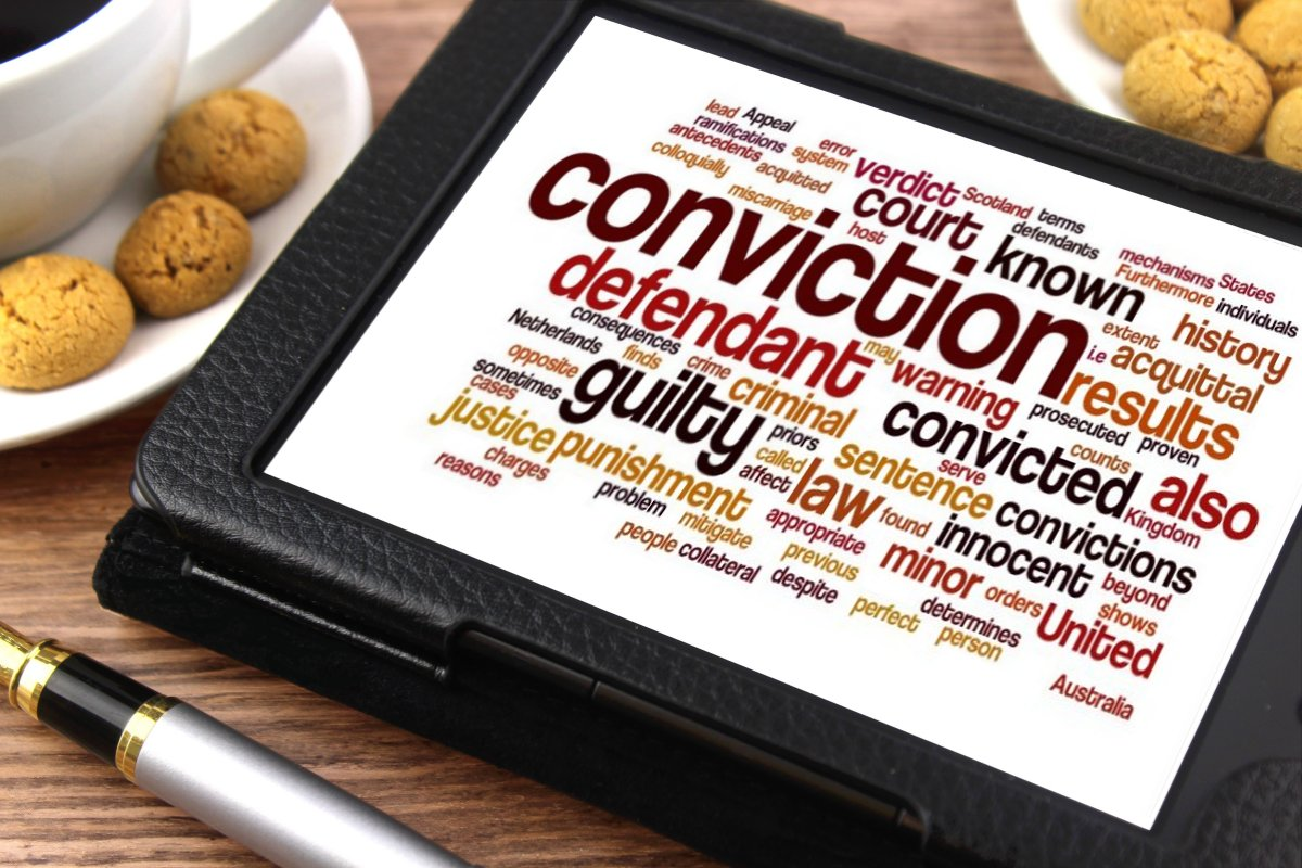 Difference Between Condemnation and Conviction | Compare