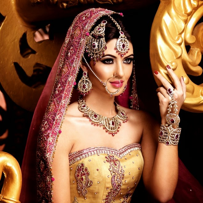 Difference Between Jewellery and Ornaments