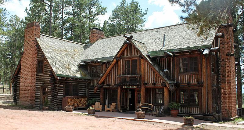 Key Difference - Lodge vs Inn