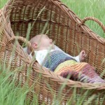 Difference Between Bassinet and Moses Basket