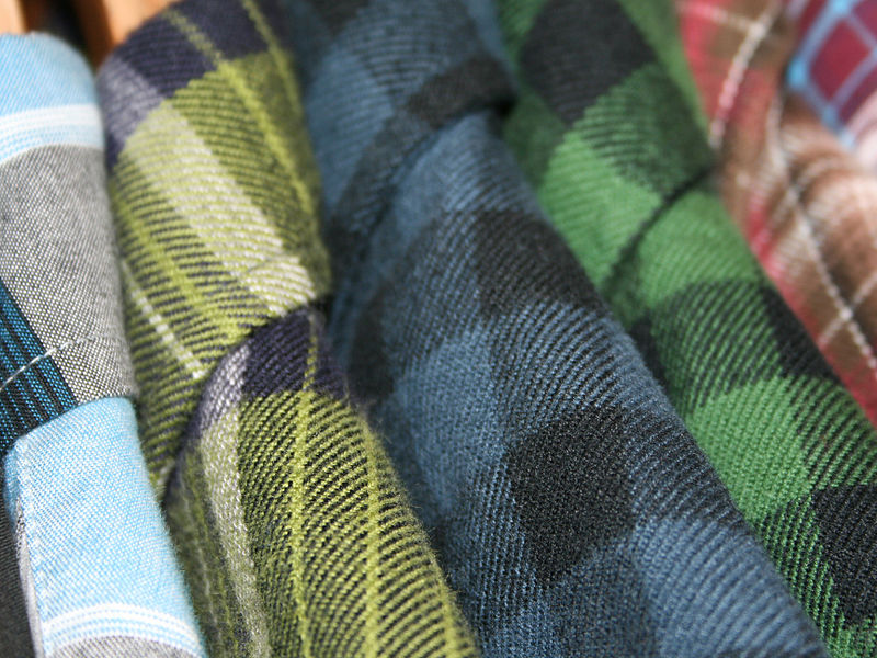 Difference Between Cotton and Flannel