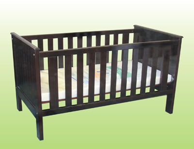 Key Difference -  Crib vs  Cot