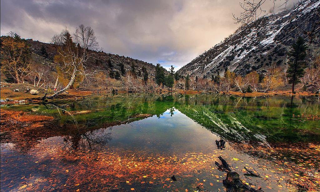 Difference - Ecotourism vs Nature Tourism