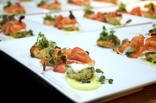 Difference Between Starter and Entree