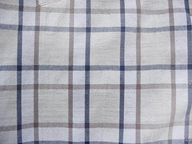 Key Difference - Cotton vs Nylon
