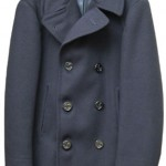 Difference Between Pea Coat and Trench Coat