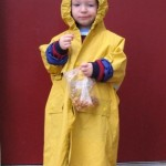 Difference Between Trench Coat and Raincoat