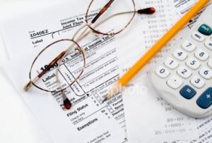 Key Difference - Accounting Depreciation vs Tax Depreciation