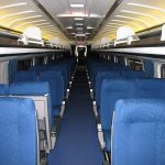 Difference Between Amtrak Coach and Business Class