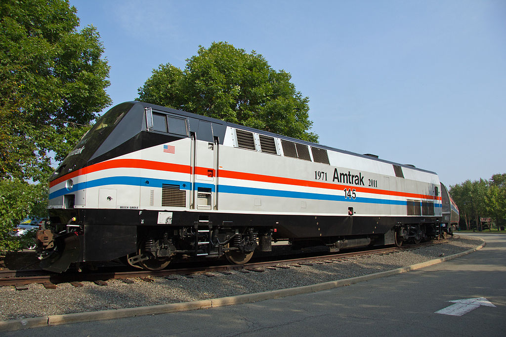 Difference Between Amtrak Value and Premium