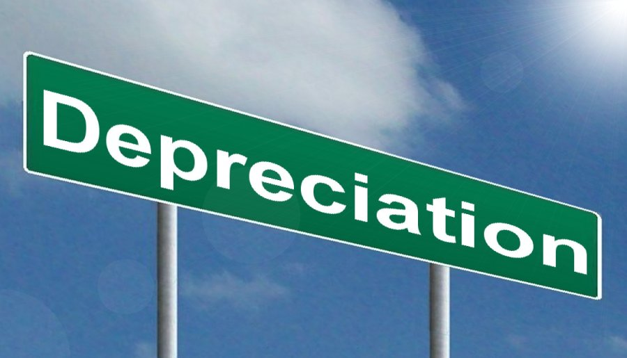 Difference Between Depreciation and Provision for Depreciation
