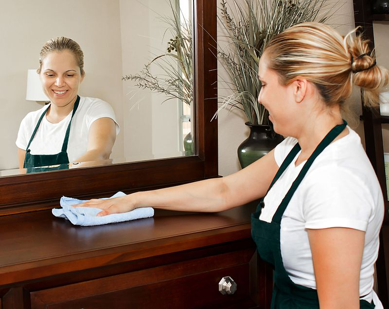 Difference Between Room Attendant And Housekeeper Room
