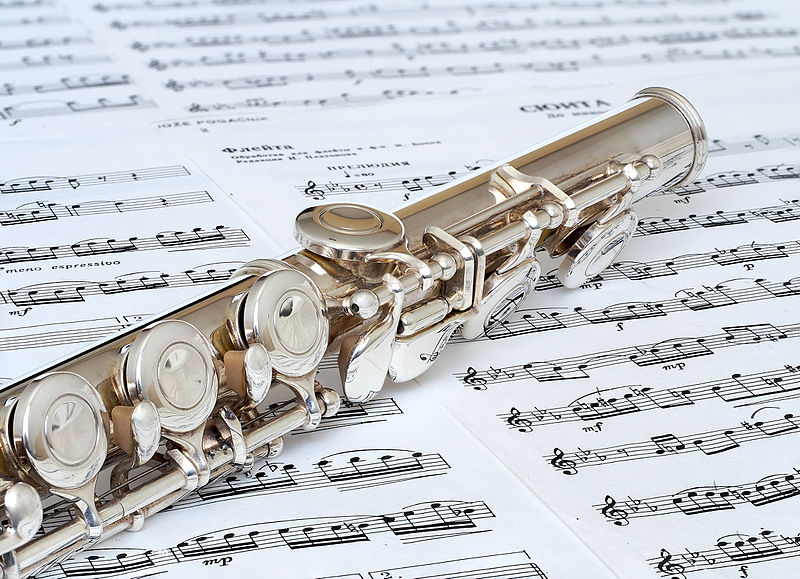 Difference Between Flute and Piccolo