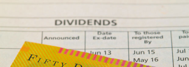 Difference Between Stock Dividend and Stock Split