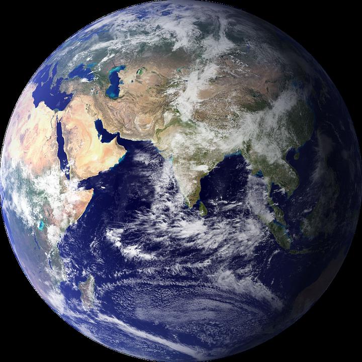 Key Difference - Universe vs World