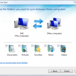 Difference Between Sync and Backup
