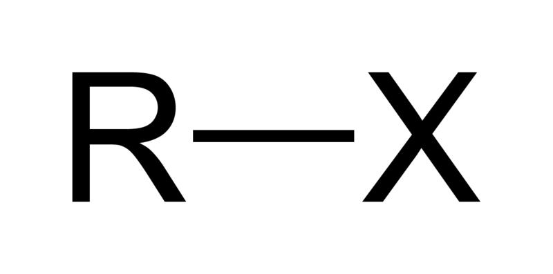 Key Difference - Alkyl Halide vs Aryl Halide