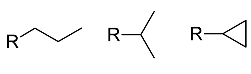 Difference Between Alkyl and Aryl Group