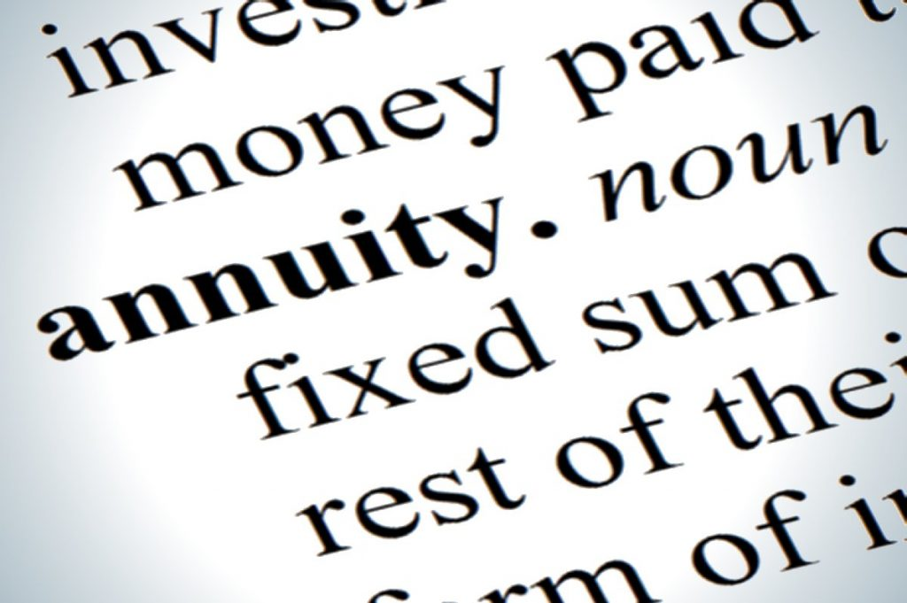 Key Difference - Annuity vs Life Insurance