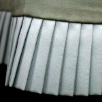 Difference Between Box Pleat and Inverted Pleat