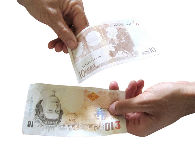 Difference Between Foreign Exchange Risk and Exposure