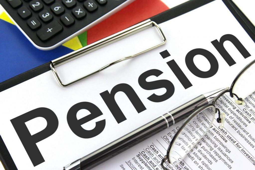 Key Difference - Pension Plan vs Retirement Plan