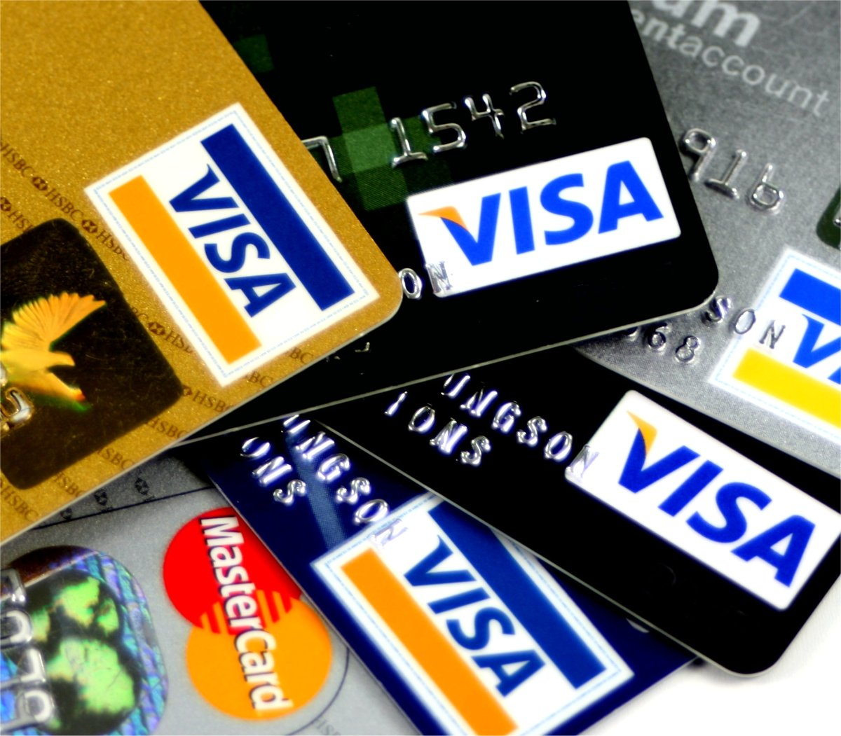 difference between secured and unsecured credit card secured vs unsecured credit card - Visa Unsecured Credit Card