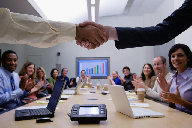 Difference Between Teamwork and Collaboration