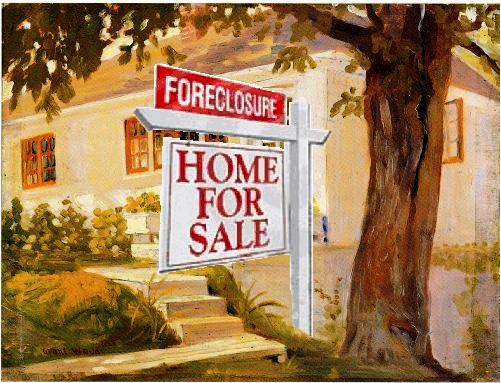 Difference Between Auction and Foreclosure
