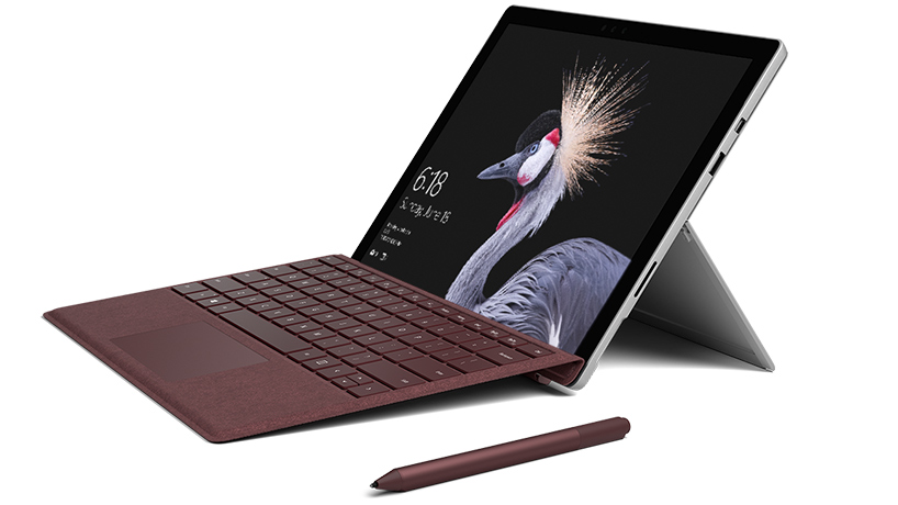 Difference Between Galaxy Book and Surface Pro