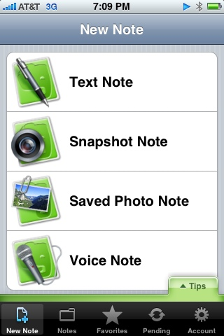 Difference Between One Note Evernote and Google Keep