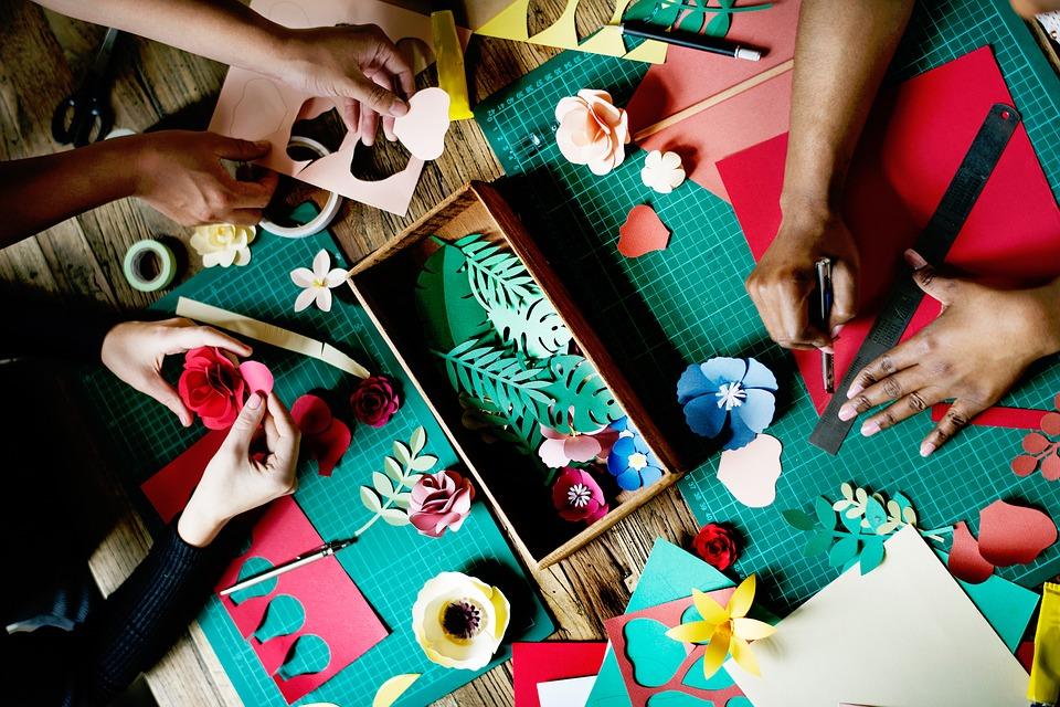 Difference Between Handmade And Handicraft Handmade Vs Handicraft