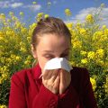 Difference Between Hayfever and Cold