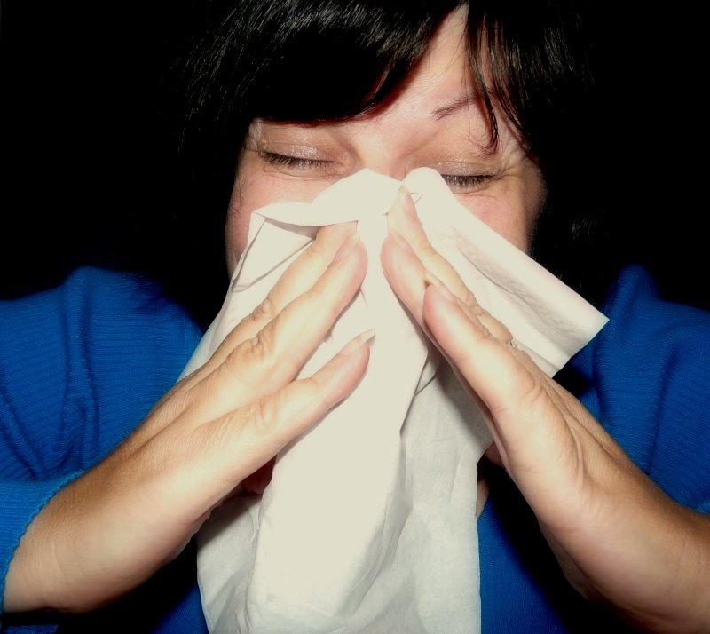 Key Difference - Sinusitis vs Rhinosinusitis