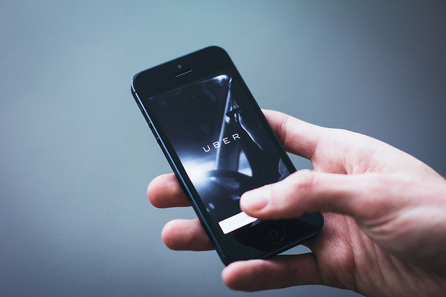 Key Difference - UberGo vs UberX
