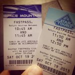Difference Between Disney Fastpass and Fastpass Plus