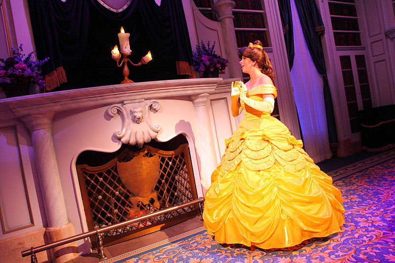 Difference Between Epcot and Magic Kingdom_Figure 04
