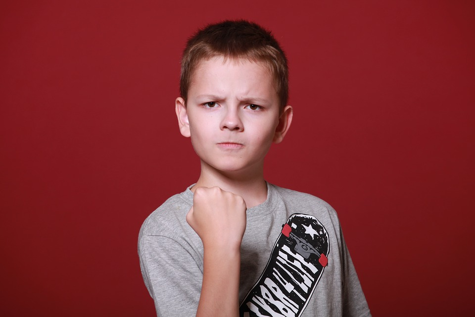 Difference Between Oppositional Defiance Disorder and Conduct Disorder