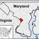 Difference Between Washington DC and Maryland