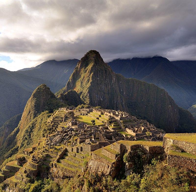 Difference Between Peru and Ecuador
