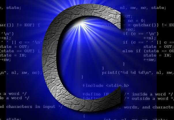 Difference Between C and Objective C