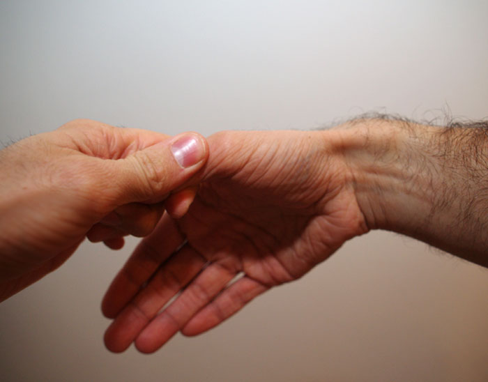 Difference Between Tenosynovitis and Tendonitis