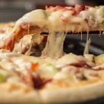 Difference Between Hand Tossed and Pan Pizza