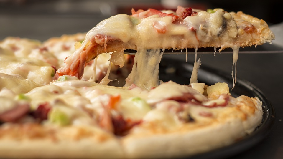 Key Difference Between Hand Tossed and Pan Pizza